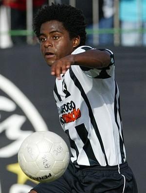 Jorginho Paulista pelo Botafogo (Foto: Agência O Globo)