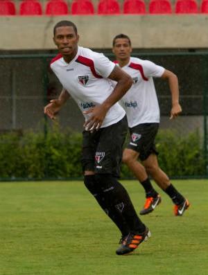 Paulo Miranda ganhou a confiança de Leão (Foto: VIPCOMM)