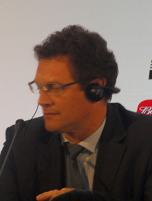 coletiva Jerome Valcke (Foto: Marcelo Baltar / Globoesporte.com)