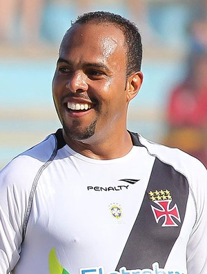 Alecsandro Vasco (Foto: Ag. Estado)