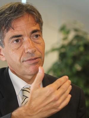 Luis Fernandes, novo secretário execuivo do ministério do esporte (Foto: Divulgação/Portal da Copa)