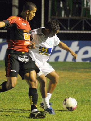 Belo Jardim x Sport (Foto: Aldo Carneiro)