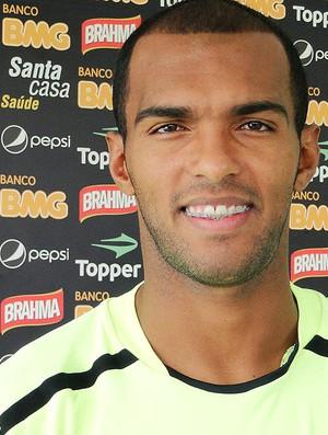 Richarlyson do Atlético-MG (Foto: Ana Paula Moreira / Globoesporte.com)