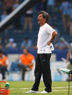 grêmio são luiz gauchão técnico caio júnior (Foto: Lucas Uebel/Grêmio FBPA)