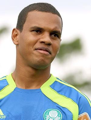 Artur, jogador do Palmeiras  (Foto: Anderson Rodrigues / Globoesporte.com)
