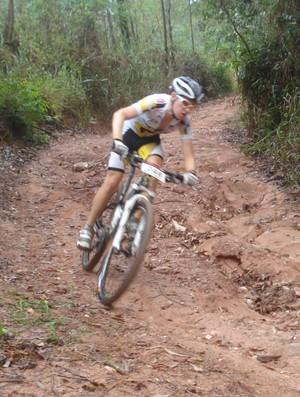 Nícolas Sessler, mountain bike Ribeirão Preto-SP (Foto: Bike Amparo)