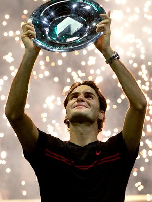 t&#234;nis federer atp de Roterd&#227; (Foto: Ag&#234;ncia Reuters)