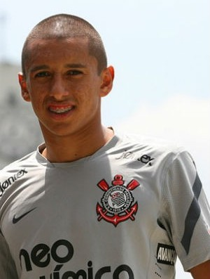 Marquinhos, do Corinthians (Foto: Anderson Rodrigues / globoesporte.com)
