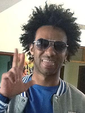 Cristian, ex-corinthians (Foto: Joanna de Assis / Globoesporte.com)