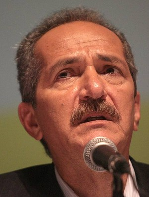 Aldo Rebelo ministro (Foto: Marcos Alves/Globo )