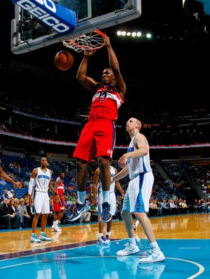 Kevin Seraphin, Washington Wizards (Foto: GettyImages)