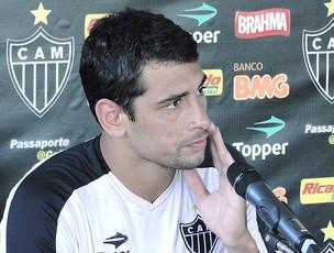 Diego Souza Atlético-MG