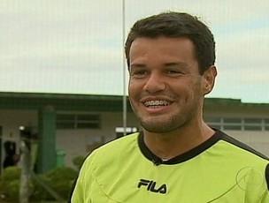 wilson frame (Foto: Reprodução/TV Globo)