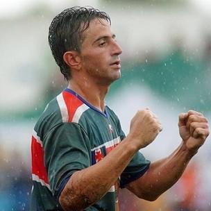 Empresário de Leandro Cearense diz Vitória está de olho no goleador  (Foto: Divulgação)