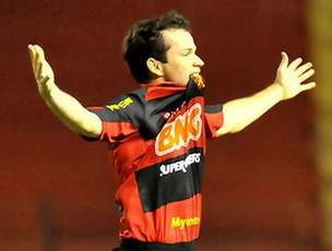 daniel paulista sport recife (Foto: Site Oficial)