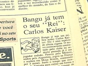 FRAME kaiser jogador (Foto: Reprodução)
