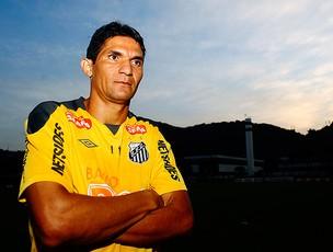 Durval Santos (Foto: Marcos Ribolli / Globoesporte.com)
