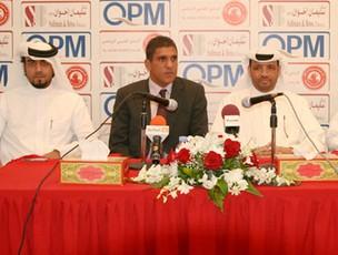 Silas  Al Araby    Qatar (Foto: Reprodução)