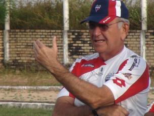 Técnico Ferdinando Teixeira (Foto: Roberto Ranulfo/GLOBOESPORTE.COM)