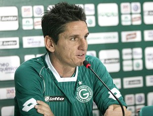 Marcinho Guerreiro Goiás (Foto: Divulgação)