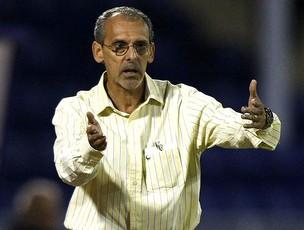 Jorvan Vieira, técnico brasileiro (Foto: AFP)