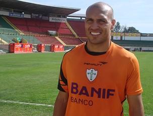 Edno Portuguesa (Foto: Renato Cury / Globoesporte.com)