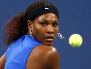 Serena só deve voltar a jogar em 2012