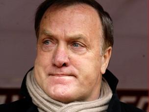 Dick Advocaat treinador da russia (Foto: Agência Getty Images)