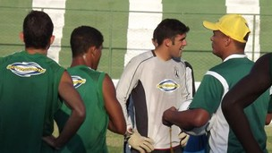 Sousa Treino (Foto: Wellington Ferreira)