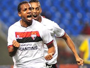 ANSELMO atlético-go  (Foto: Wallace Teixeira / Agência Estado)