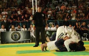 pan-americano de Jiu-jítsu (Foto: fbjjdf)