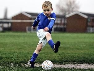 Charlie Jackson, novo 'reforço' do Manchester United (Foto: Reprodução / The Sun)