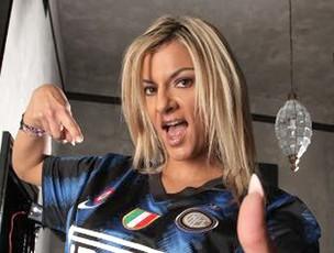 Klarisa Leone, atriz pornô tcheca (Foto: Divulgação)