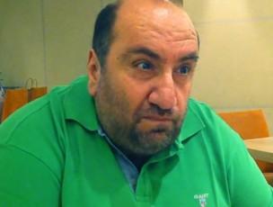 Vlassis Tsakas, empresário grego (Foto: Divulgação)
