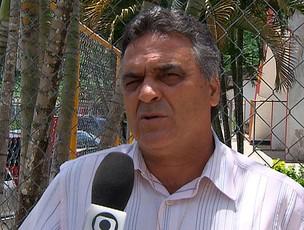 vagner benazzi ex-tecnico do vitoria (Foto: Reprodução/TV Bahia)