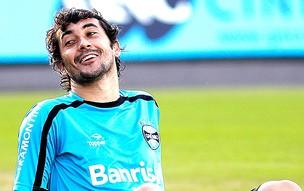 Douglas Grêmio 390  (Foto: Ag. Estado)