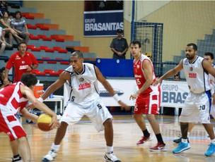 Liga Sorocabana não conseguiu superar o Paulistano em casa (Foto: Divulgação/LSB - Marianna Barreto)