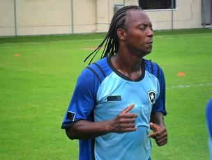 Andrezinho está regularizado para a estreia do Botafogo no Carioca Filhooswaldodeoliveira2_casado