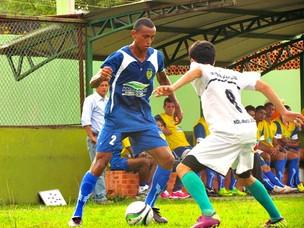 Nacional vence o Iranduba por 1 a 0 =2=14-01-2012 (Foto: João Paulo Oliveira/Nacional)