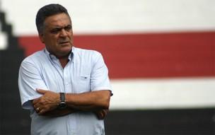 Técnico Vagner Benazzi afirma que Mogi é o melhor time do interior (Foto: Cleber Akamine / Globoesporte.com)