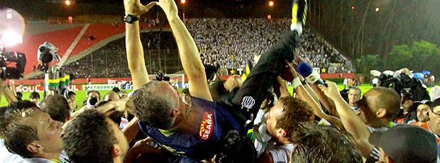 dorival junior santos campeão copa do brasil