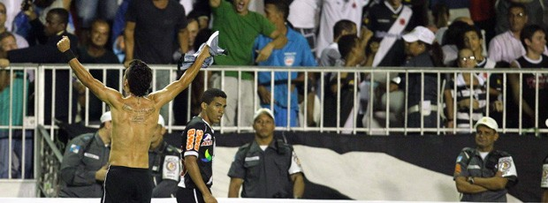 Bernar Vasco (Foto: Agência Globo)