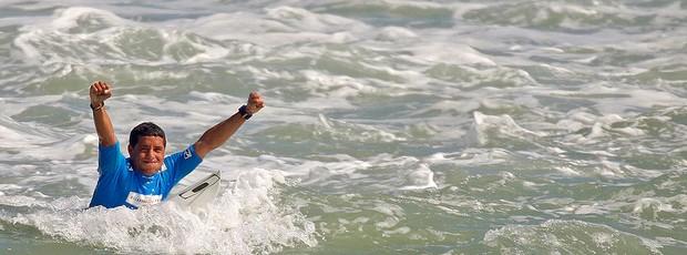 surfe Adriano de Souza Mineirinho vence Rio Pro barra  (Foto: Wagner Meier / Agência Estado)