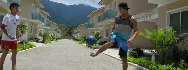 surfe um dia com Gabriel Medina  (Foto: Gabriele Lomba / GLOBOESPORTE.COM)