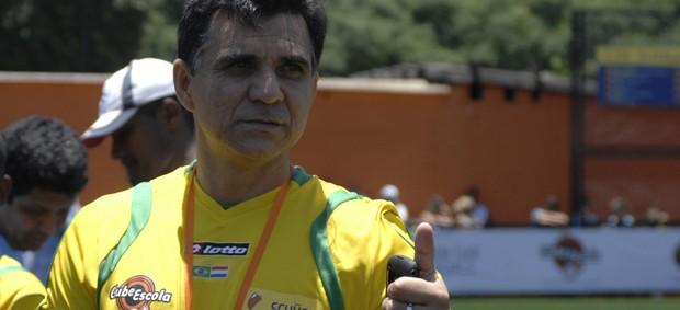Ricardo Rocha, diretor do showbol (Foto: Divulgação)