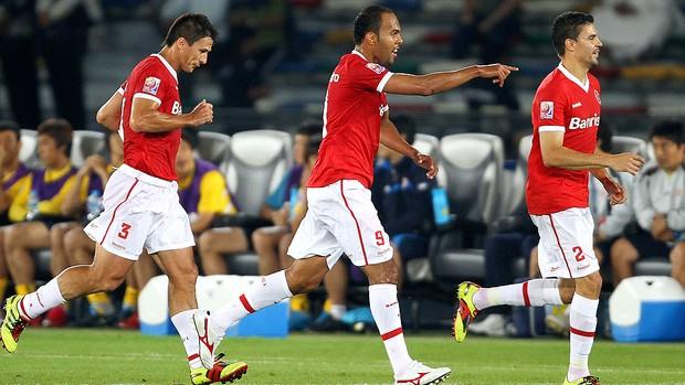 alecsandro internacional gol Seongnam
