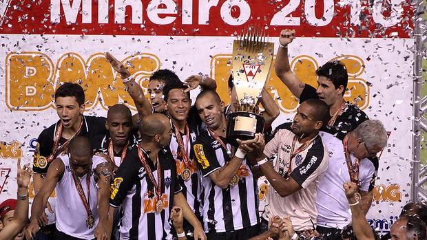 Retrospectiva - Atlético-mg campeão estadual