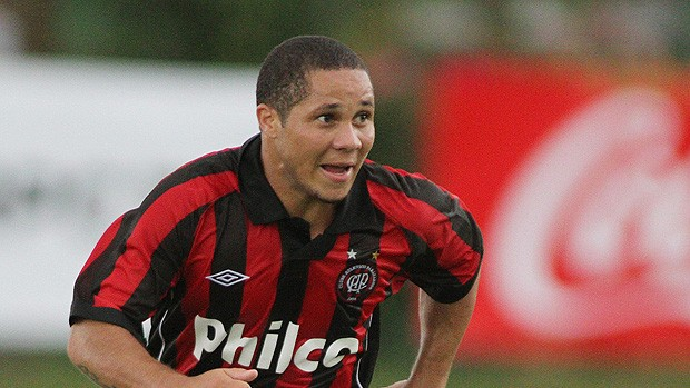 Madson faz o primeiro gol na especialidade de Baier