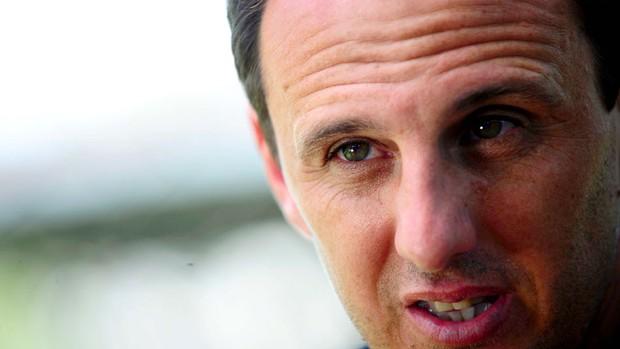 'Treinei 15 mil faltas antes de arriscar' (Marcos Ribolli / Globoesporte.com)