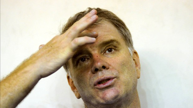 Bernardinho (Foto: ANDRÉ DURÃO / Globoesporte.com)